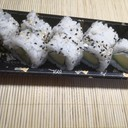 Uramaki Avocado