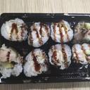 Futomaki Ebi chees